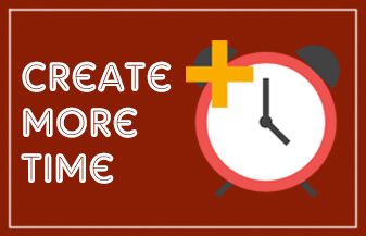 Create more Time