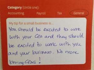 Charlotte Xero Accountant | Xero Small Business Accountant Tips