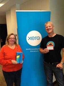 NC Xero Accountant | Charlotte Xero Accountant at Xero Roadshow