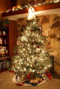 Christmas Tax Advice