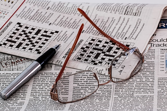 Tax Puzzle | Crossword Puzzle