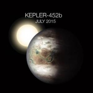2015: A Tax Odyssey - Kepler-452