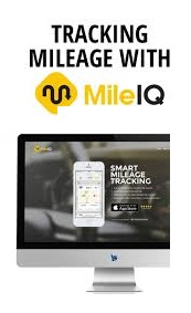 MileIQ | Phone Mileage Tracker & Mileage Log for Tax Deduction